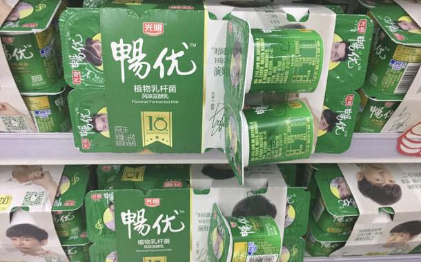 Video: The latest Chinese food and beverage consumer trends