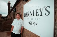 Darnley's Gin opens new facility to support 'ambitious growth'