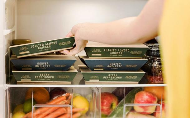 Nestlé leads $77m investment in US meal kit start-up Freshly