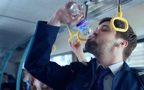 Highland Spring launches £5m marketing push with new advert