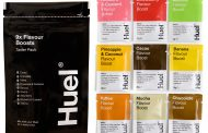 Meal replacement producer Huel launches Flavour Boost pouches