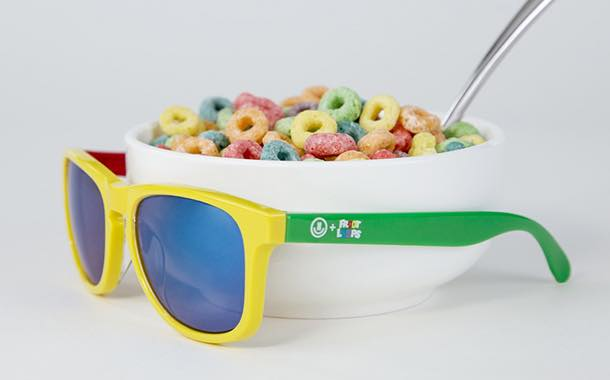 Kellogg's targets millennials with Froot Loops summer gear