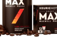 Maxwell House coffee line lets consumers alter caffeine levels