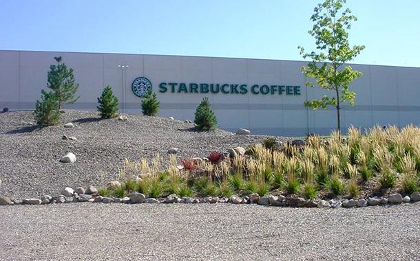 Starbucks to expand plant as part of $50m project