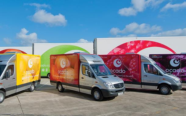 Marks and Spencer joins forces with Ocado for new joint venture