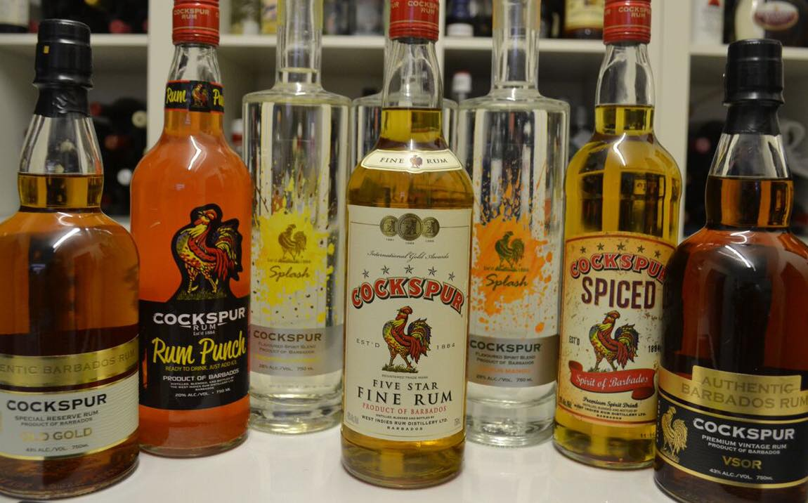 Xilli tequila owner Woodland Radicle acquires Cockspur Rum