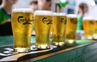 Carlsberg revenues boosted by warm weather and World Cup