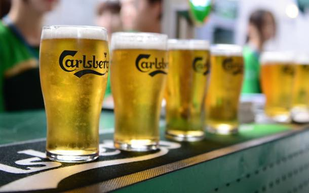 Carlsberg makes strong progress towards sustainability targets