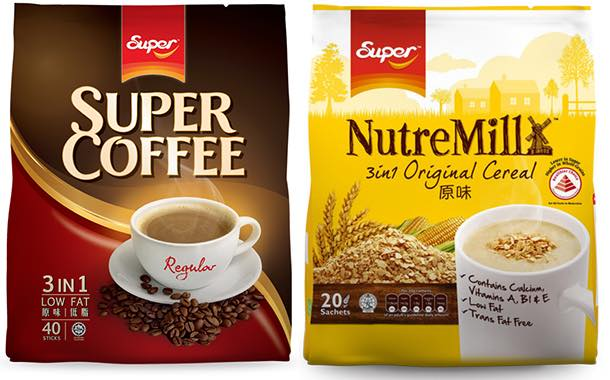Jacobs Douwe Egberts seals acquisition of Super Group