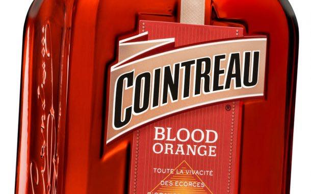 Citrus with style: Cointreau launches blood orange flavour