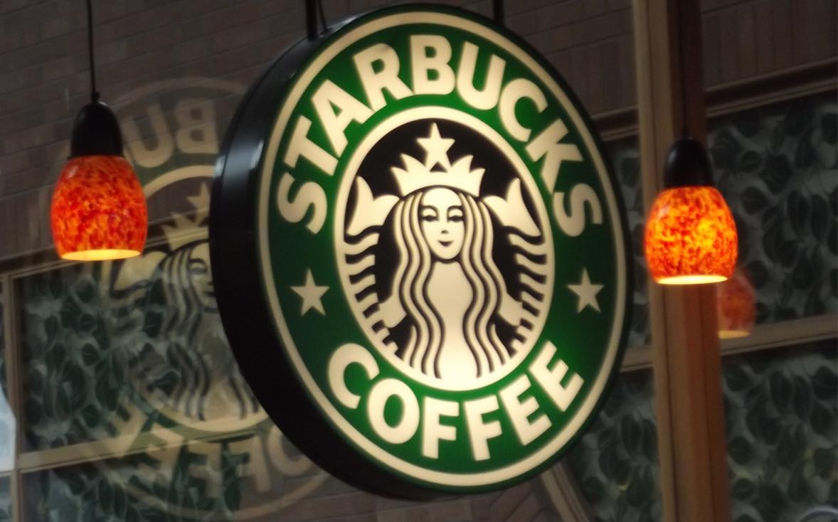 Starbucks signs licensing deal with Brazilian private equity firm