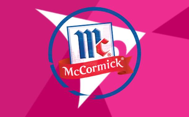 Analysis: What does McCormick want with RB's food business?