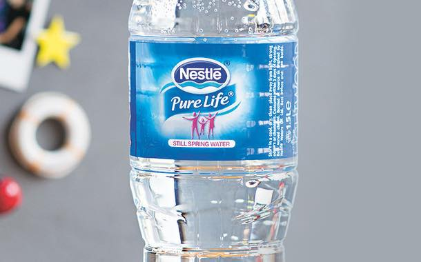 Nestlé Waters forges ahead with US ReadyRefresh expansion