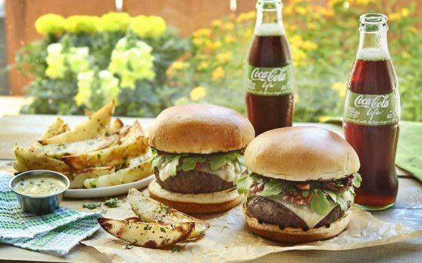 Coca-Cola pairs with meal kit firm Chef'd on soft drink suggestions