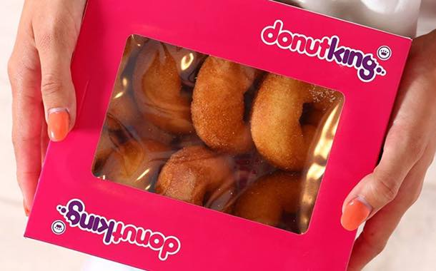 Retail Food Group to open its first Donut King store in
