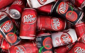 Packaged beverages and coffee systems drive further growth for KDP in Q3