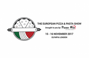 European Pizza and Pasta Show 2017 @ Olympia | England | United Kingdom