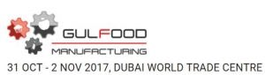 Gulfood Manufacturing 2017 @ Dubai World Trade Centre | Dubai | Dubai | United Arab Emirates
