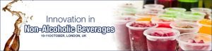Innovation in Non-Alcoholic Beverages 2017 @ London | England | United Kingdom