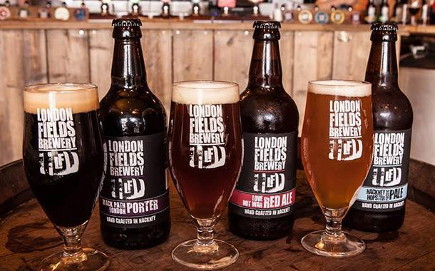 Carlsberg buys London Fields Brewery as part of joint venture