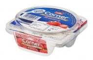 Müller serves up yogurts with spoons for on-the-go snacking