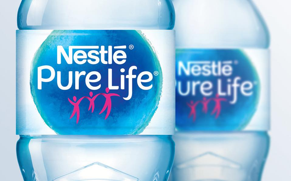 Nestlé Waters Sacramento plant to use 100% renewable energy