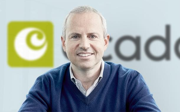 'Increased interest' since Amazon deal, boss of retailer Ocado says