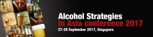 Canadean Alcohol Strategies in Asia 2017 @ Singapore