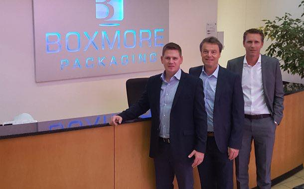 Alpla seals biggest acquisition in its history with Boxmore deal
