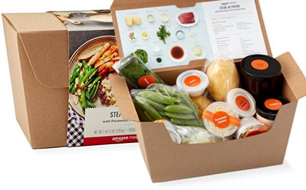 Amazon meal kit delivery in soft launch media reports suggest amazon meal kit delivery in soft launch media reports suggest solutioingenieria Choice Image
