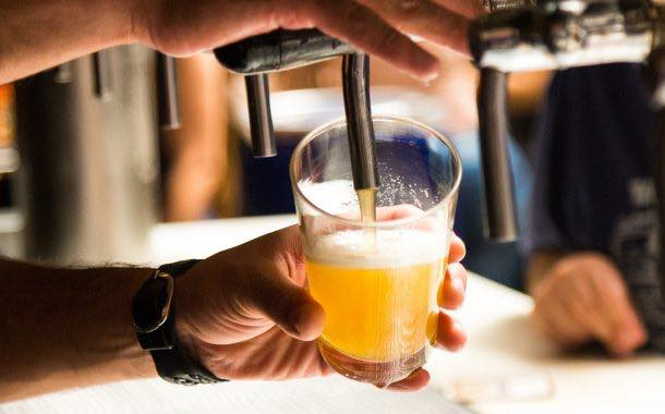 Brewers Association targets 'big beer' with new media campaign