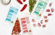 Brave targets guilt-free snacking with new range of roasted peas