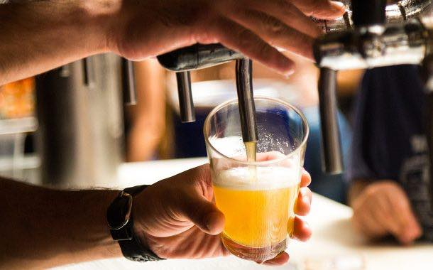 Number of new UK beer brand registrations doubles in a decade