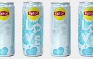 Crown Holdings creates Lipton iced tea can that changes colour