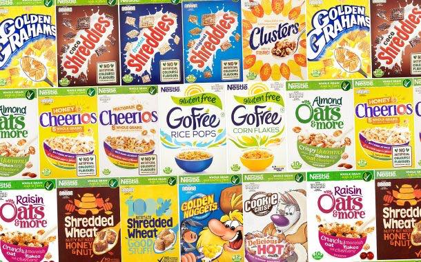 Nestlé set to introduce its breakfast cereals to India