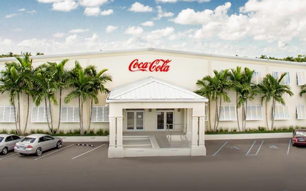 Caribbean Coke bottler upgrades to solar power in the Bahamas