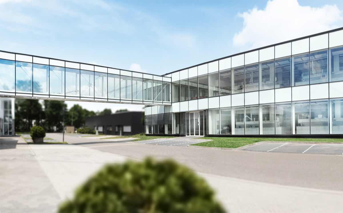 GNT Group increases capacity with 3m euro laboratory investment