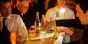 Telegraph Whisky Experience @ One Whitehall Place | London | England | United Kingdom