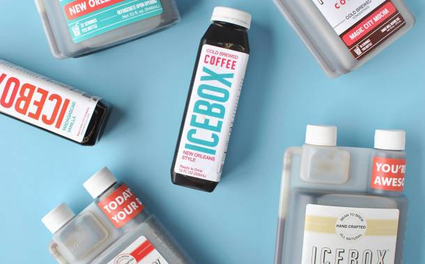 Royal Cup buys out owner of US cold-brew coffee brand Icebox