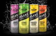 PepsiCo launches AMP Energy Organic with simpler ingredients