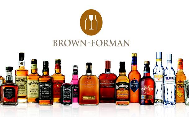 Brown-Forman sales rise thanks to Jack Daniel's brands