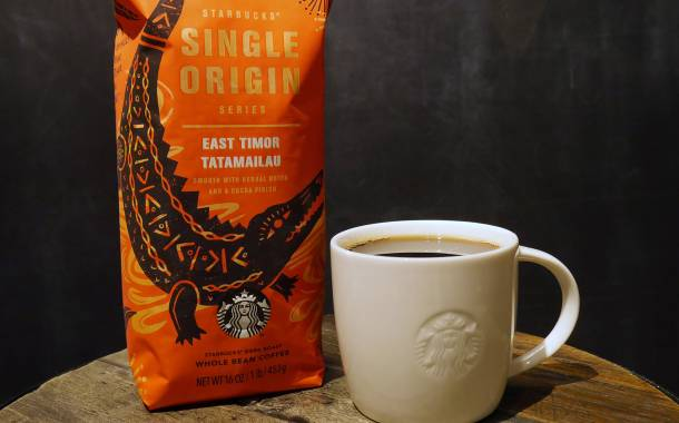 Starbucks releases latest single-origin coffee from Timor-Leste