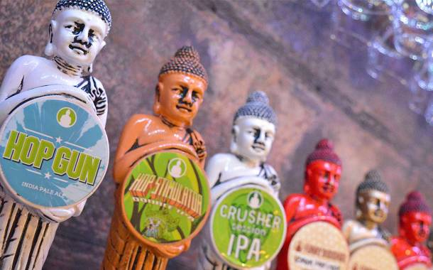 Constellation Brands purchases US brewer Funky Buddha