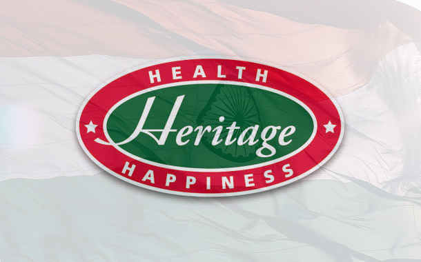 Heritage Foods forms joint venture with firm Novandie