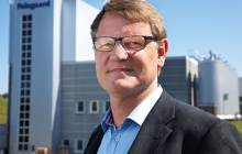 Interview: Palsgaard CEO Jakob Thoisen on growing sustainably