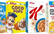 Kellogg turns to Nature's Bounty CEO as John Bryant retires