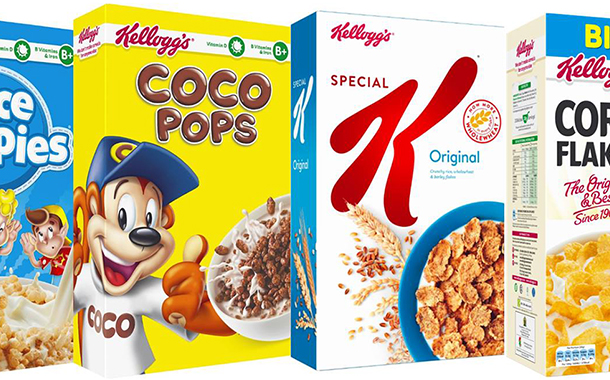 Kellogg's to lay off 223 workers at its Michigan cereal plant