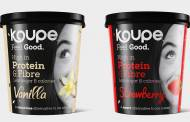 Koupe gets UK listing after World Dairy Innovation Awards scoop