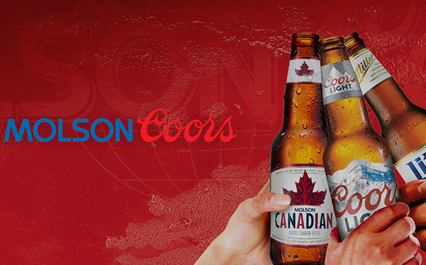Molson Coors appoints new CEO for its international business