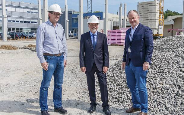 Multivac invests 2.5m euros to extend German production site